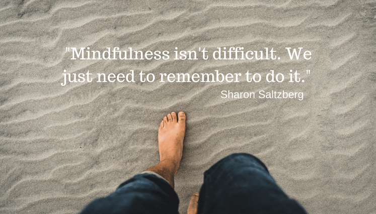 7 top Mindfulness Quotes and what they reveal