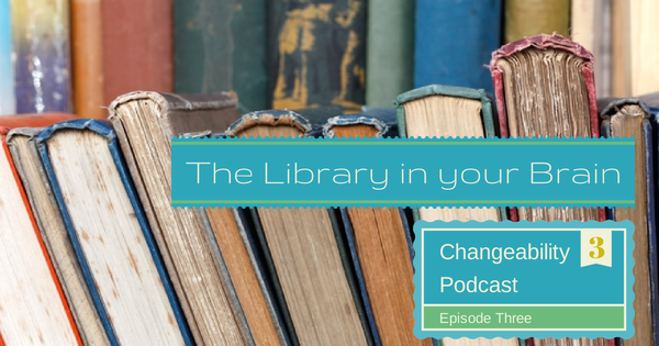 The library in your brain